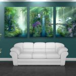 Sofa Paintings Choose Best Wall Art Your Home