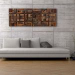 Sofa Wall Art Large Above Sizes Canvases Framed Prints