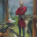 Sokolov Paintings Locations Collectibles Dishonored Game Guide