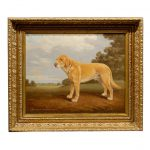 Sporting Dog Oil Painting Sale