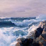 Stapleton Kearns Seascape