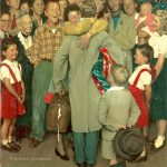 Starr Review Norman Rockwell