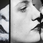 Stefan Burnett Homage Man Ray Baiser