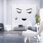 Sticker Vinyl Wall Art Decal Designs Interior Home