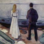 Subjective Dynamic Religious Practically Unknown Artist Edvard Munch