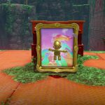 Super Mario Odyssey Guide All Warp Painting Locations