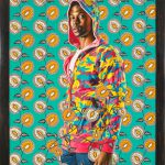 Supersonic Art Kehinde Wiley