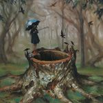 Surreal Paintings Esao