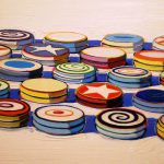 Sweet Paintings Wayne Thiebaud Inspiration Val Rie