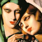 Tamara Lempicka Biography Paintings Art History