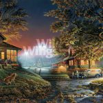 Terry Redlin Limited Edition Prints