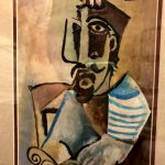 Texas Man Sells Picasso Painting Through Neighborhood Website Culturemap