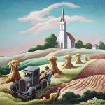 Thomas Hart Benton Expert Art Authentication Certificates