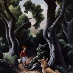 Thomas Hart Benton Paintings Chronological