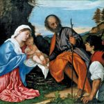 Titian Biography Paintings Facts