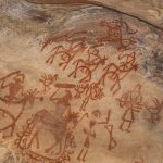 Top Most Amazing Cave Paintings Mysterious