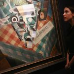Top Most Expensive Works Art Sold Auctions Business
