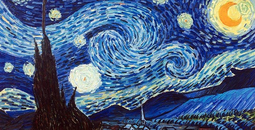 Top Most Famous Paintings All Time