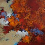 Touch Cool Nancy Eckels Acrylic Painting Artful