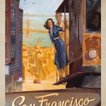 Travel Vintage Posters Anderson Design Wearetostadora Art Creativity