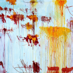 Twombly Fine Arts Artists Red
