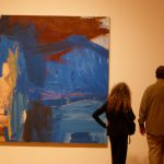 Ubihaus Moma West Street Abstract Expressionist New York Through