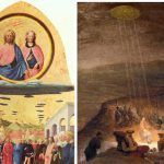 Ufo Ancient Art Jesus Christ Pictorial Videos Not Alone