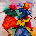 Uncategorized African Art