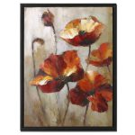 Uttermost Window Floral Grace Feyock Original Painting Shadow Box Reviews