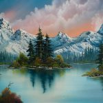Value Bob Ross Painting Paintings Best