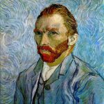 Van Gogh Bliss Travels