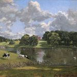 Victorian British Painting John Constable