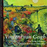 Vincent Van Gogh Years France Complete Paintings