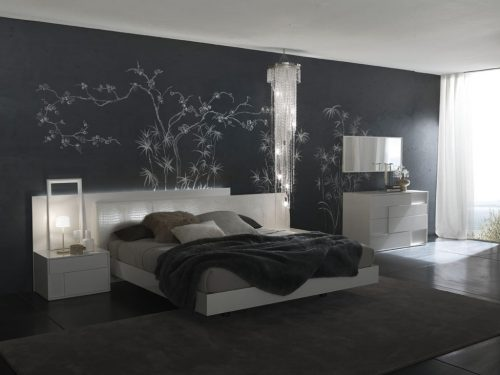 Wall Decoration Ideas Bedroom Home Design