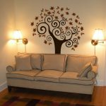 Wall Paintings Tree Designs Pixshark Galleries
