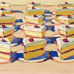 Wayne Thiebaud Crocker Art Museum Squarecylinder Reviews