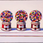 Wayne Thiebaud Minor White Modern Art Notes