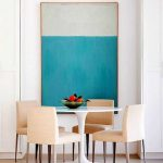 Ways Create Relaxed Look Dining Room