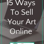 Ways Sell Your Art Marketing