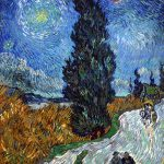 Why Physicists Love Vincent Van Gogh Business