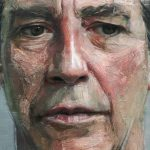 Wonderful Realistic Paintings Celebrities Colin Davidson