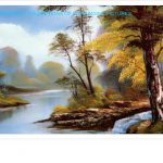 World Best Collection Painting Oil Paintings Land