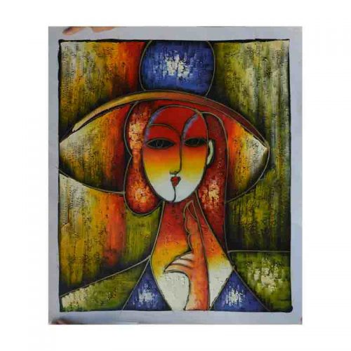 World Famous Paintings Picasso Painting Abstract Woman