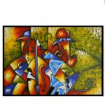 World Famous Picasso Abstract Paintings Hand Painted Oil Canvas Wall Art