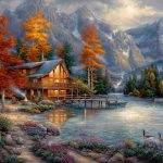 World Most Beautiful Paintings Added New