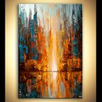 Abstract Art Pinterest Painting Paintings Dma