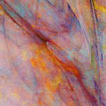 Abstract Art Sale Dash Spring Canvas Printcianelli Studios