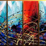 Abstract Paintings Sale Driverlayer Search