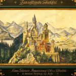 Adolf Hitler Watercolour Paintings Auctioned Germany Expected Fetch Tens