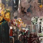 Adrian Ghenie New Paintings Art